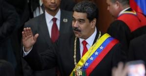 Venezuela ABD'ye petrol satmaya devam edecek