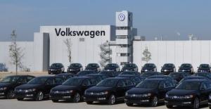 Volkswagen, Türkiye'deki Ford fabrikalarında minibüs üretecek