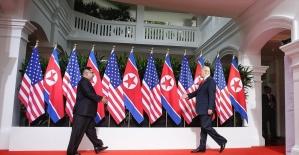 2. Trump-Kim zirvesi Vietnam'da yapılacak