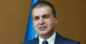AK Parti Sözcüsü Çelik: İsrail'in El Halil kararı kınanması gereken yeni bir adımdır