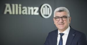 Allianz Türkiye'de üst düzey atama