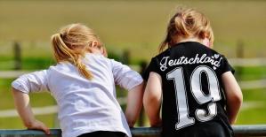 Almanya'da her üç çocuktan biri kendini güvende hissetmiyor