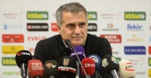 Beşiktaş Teknik Direktörü Güneş: A Milli Takım'ı teklif edilirse sezon sonu için değerlendiririm