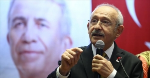 CHP Genel Başkanı Kemal Kılıçdaroğlu: Siyasete kutuplaşma penceresinden bakmadım