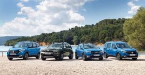 Dacia'dan şubat ayına özel sıfır faiz