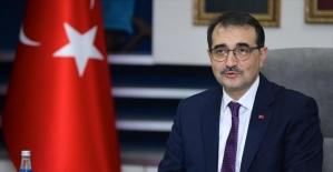 Enerji ve Tabii Kaynaklar Bakanı Dönmez: 3 farklı borlu gübre geliştirdik