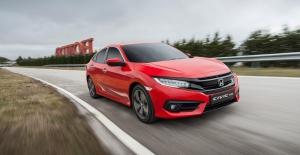 Honda, İngiltere ve Türkiye'deki Civic sedan üretimini 2021'de sonlandıracak