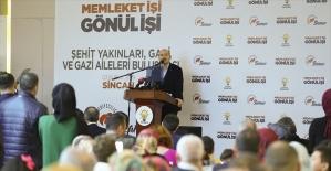 İçişleri Bakanı Soylu: Nereden tehdit gelirse gelsin orada da terör bırakmayız