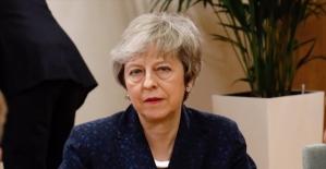 İngiltere Başbakanı Theresa May: Brexit'i zamanında gerçekleştireceğim