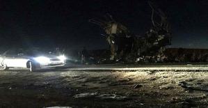İran'da intihar saldırısı: 20 ölü