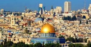 'İsrail Türklerin seyahat özgürlüğünü kısıtlıyor'