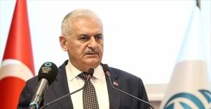 'İstanbul'a borcumu ödeme vakti geldi'