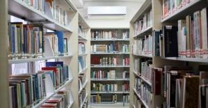 İstanbul'a iki 'kapanmayan kütüphane' daha