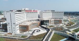 Japonlar, Türkiye'deki Şehir Hastanesi işletmeciliğini örnek alıyor