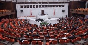 Meclis nadir görülen hastalıkları araştıracak