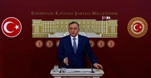 MHP Grup Başkanvekili Akçay: HDP'nin bir zillet ittifakı ortağı olduğu resmen açıklanmıştır