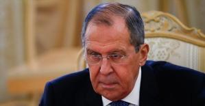Rusya Dışişleri Bakanı Lavrov: ABD dünyayı parçalıyor