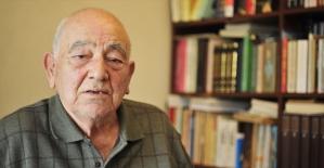 Tarihçi Kemal Karpat ABD'de vefat etti