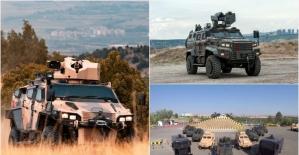 Türk zırhlılarından 'dünyanın' fırsatı