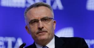 'Türkiye'nin Teknoloji Bankasına desteği sürecek'