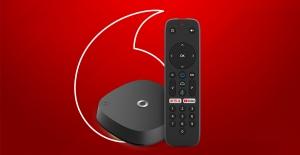 Vodafone TV'den 3 yeni içerik
