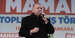 'Yıkım ittifakı seçimleri 17 yılın hesaplaşması olarak görüyor'