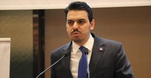 Yurt Dışı Türkler ve Akraba Topluluklar Başkanı Eren: Hedefimiz ABD'deki tüm Türk toplumuna ulaşmak