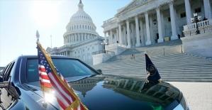 ABD'li senatörlerden Trump yönetimine Kaşıkçı tepkisi