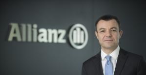 Allianz'ın yeni ürünü çocukların eğitimini güvence altına alıyor