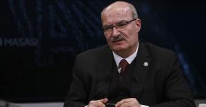 ATO Başkanı Baran: Devletin istihdam desteği reel kesimin moralini yükseltti