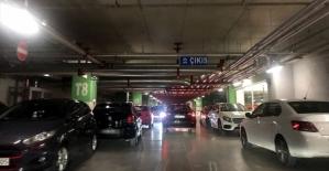 'AVM'ler, LPG'li araçların kapalı otoparklara girişini sağlayacak'