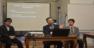 """""""Avrupa'da İslam'ın Geleceği"""" konferansı"""