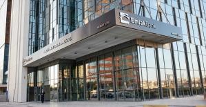 Emlak Katılım Bankası 18 yıl aradan sonra faaliyete başladı