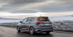 Fiat'tan 3 yeni sportif Egea