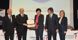 Havacılıkta öncü teknolojiler için güç birliği