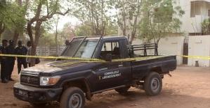 Mali'deki köy saldırısında ölü sayısı 134'e yükseldi