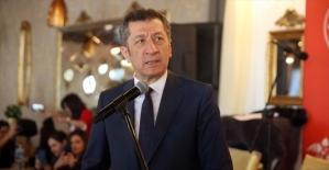 Milli Eğitim Bakanı Selçuk: Eğitimimiz orta ise ekonomimiz orta olur