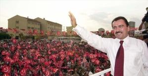 Muhsin Yazıcıoğlu#039;nun vefatının...
