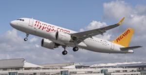 Pegasus, 507 milyon TL kâr açıkladı