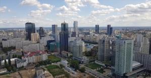 'Polonya, Türk müteahhit firmaları için fırsat sunuyor'