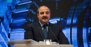 Sanayi ve Teknoloji Bakanı Varank: Otomotivde dünya devi ortaya çıkarmayı hayal ediyoruz