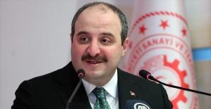 Sanayi ve Teknoloji Bakanı Varank: Seracılıkta dijital teknolojileri desteklemeye başladık