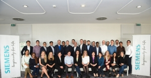 """Siemens """"Global Gelişim Programı"""" ile geleceğin yöneticilerini yetiştiriyor"""