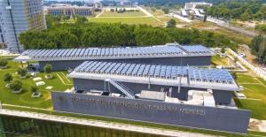 Şişecam Topluluğu'ndan ikinci güneş enerjisi santrali