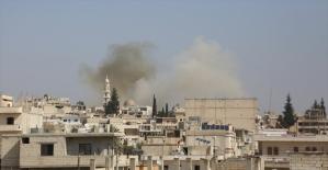 Suriye'de geçen ay 246 sivil öldürüldü