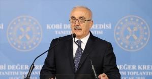 TBB Başkanı Aydın: Yurt dışındaki bankalara likidite verilmediği iddiaları gerçeği yansıtmamaktadır