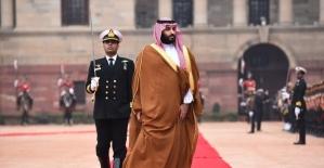 The New York Times: Suudi Veliaht Prens muhalifleri gizli operasyonlarla susturdu