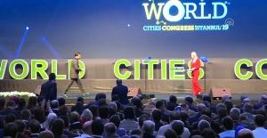 Uluslararası Dünya Akıllı Şehirler Kongresi