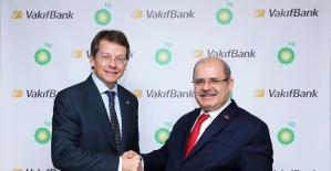 VakıfBank BusinessCard ile BP Taşıtmatik'te yüzde 5 indirim