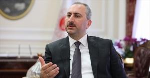 Adalet Bakanı Gül: Kılıçdaroğlu'nun beyanları kabul edilemez ithamlardır